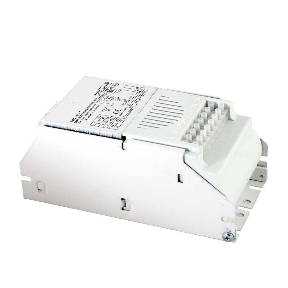 GIB PRO-V-T 400W pro MH i HPS (Předřaník pro MH i HPS )
