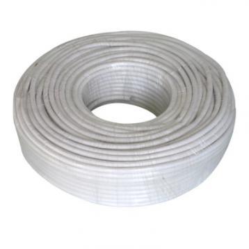 Kabel 3x2,5mm bílý 100m bez zástrčky (propojovací kabel)