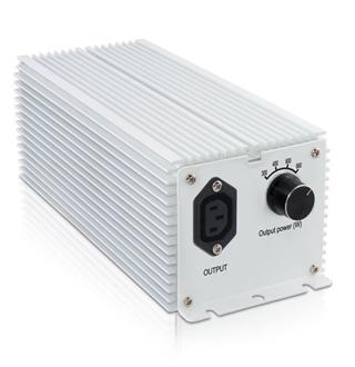 Gavita Digistar 600W E-series,vč.kabelů, s regulací (300-660W) (přepínatelný předřadník)