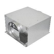 Ruck ISOTX 160E2 11 380m3/hod 100W odhlučnený (odhlučněný ventiltor)