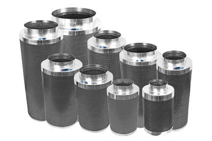 Phresh Filter 500 PRO, 50cm, 500m3/h/hod,100mm