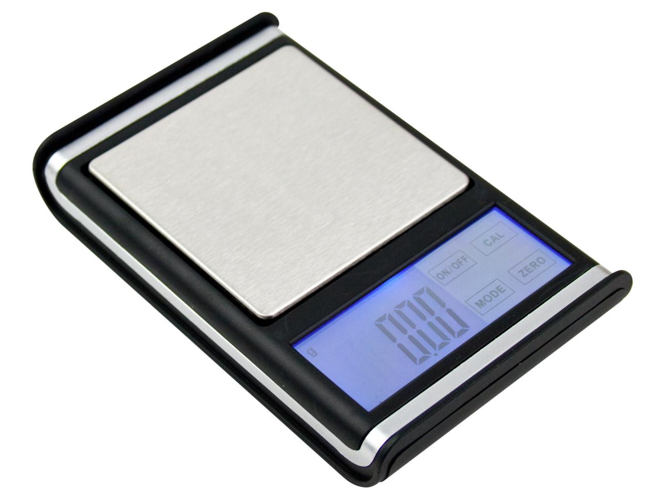 Digitální váha Touchscreen scale 300g 0,01g (rozlišení 0,01 g)