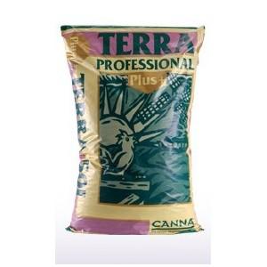 Canna Terra Profesional plus 50L (certifikovaná přírodní zemina)