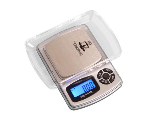 Digitální váha DK 200 0,01g (rozlišení 0,01 g)