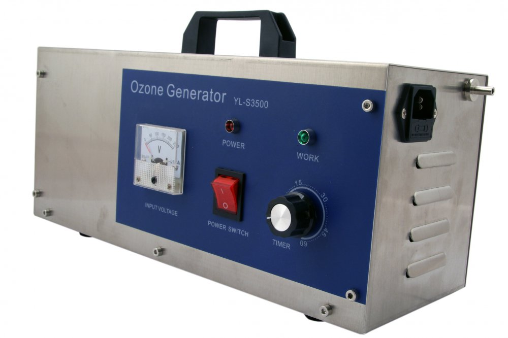 Generátor Ozonu Industry YL-S7000, 7g/hod, 70W