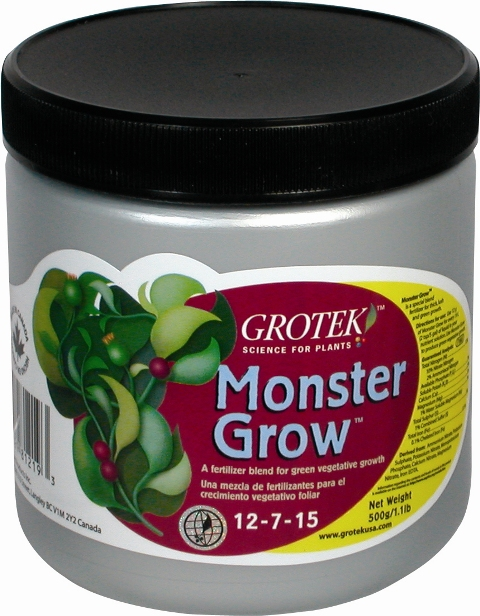 Grotek Monster Grow 500g