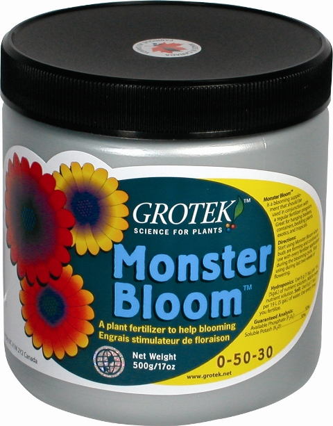 Grotek Monster Bloom 10kg