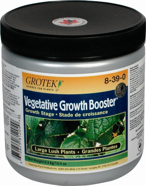 Grotek Growth Booster 300g