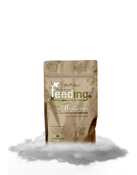 Powder Feeding Bio Grow 1kg
