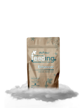 Powder Feeding Enhancer 2,5kg