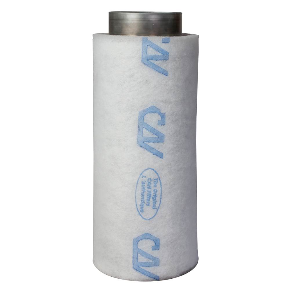 Can-Lite filter 50cm 1000m3 flange 250mm