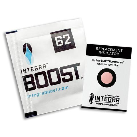 Integra Boost 8g, 62% vlhkost, 1 ks