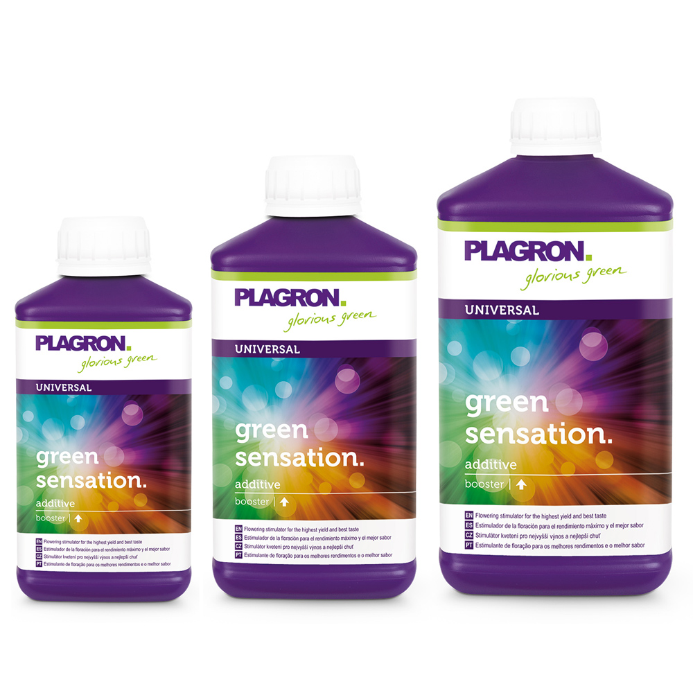 Plagron Green Sensation 1L