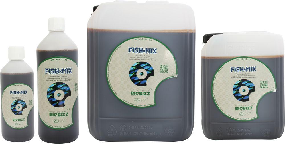 Biobizz Alg-A-mic 5L (doplněk růstu)