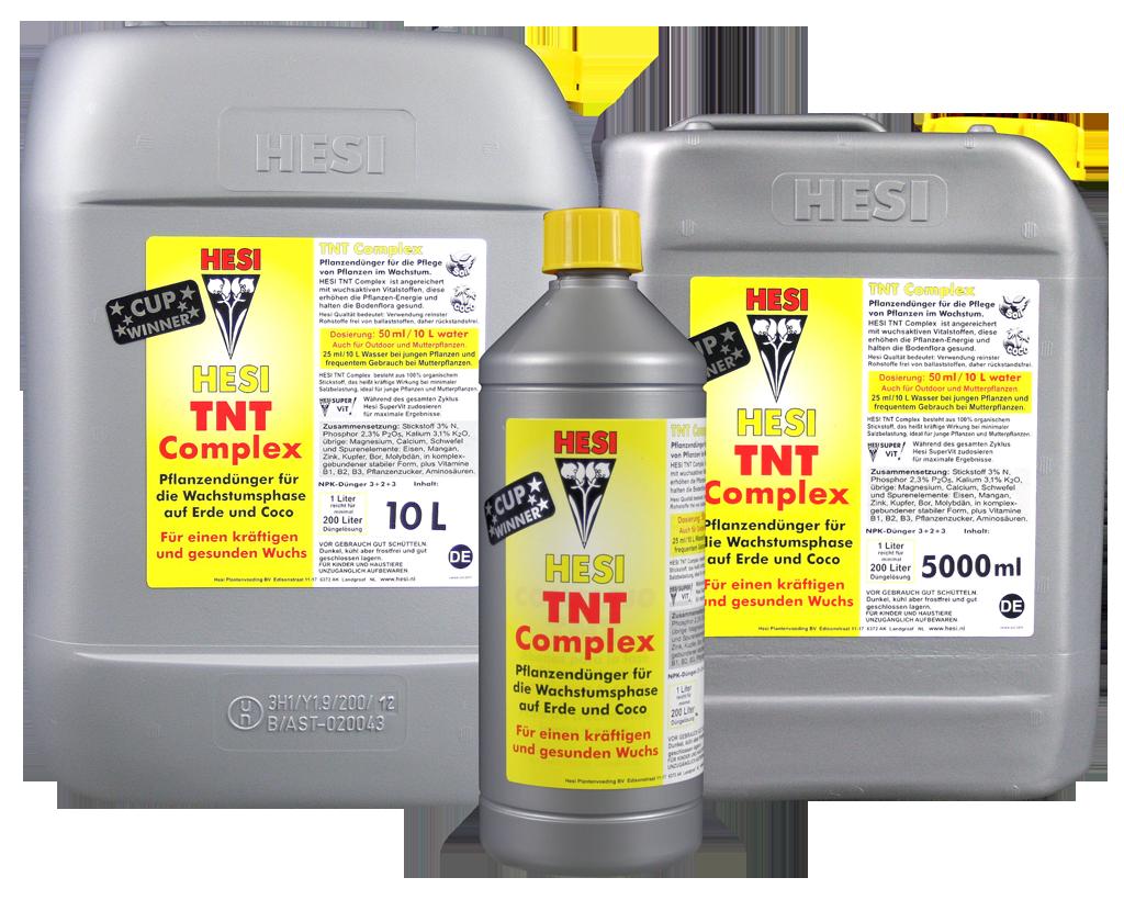 Hesi TNT Complex 1L (hnojivo na růst)