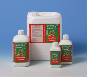 Advanced Hydroponics Growth/Bloom Excellerator 5L