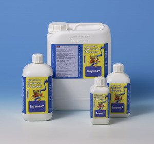 Advanced Hydroponics Enzymes plus 1L