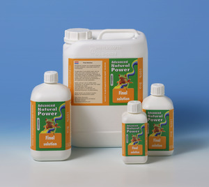 Advanced Hydroponic Final Solution 500ml