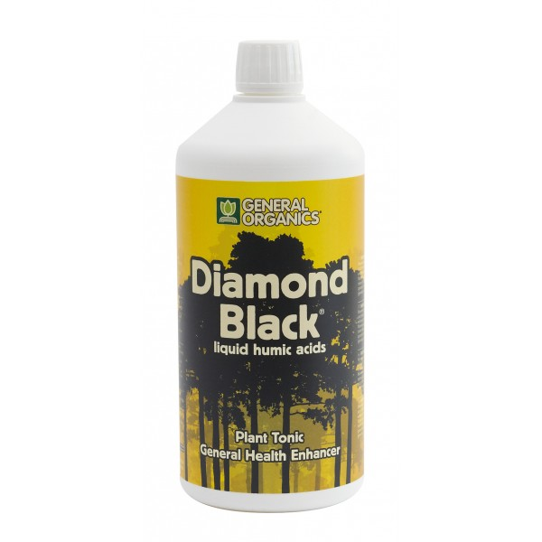 General Hydroponics Diamond Black 1L