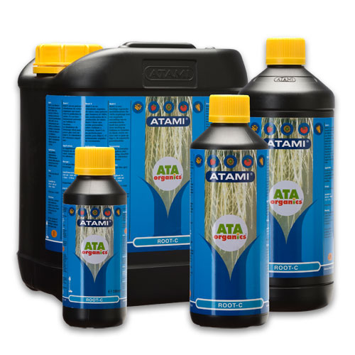 Atami ATA Organics Root-C 250ml (kořenový stimulátor organic)