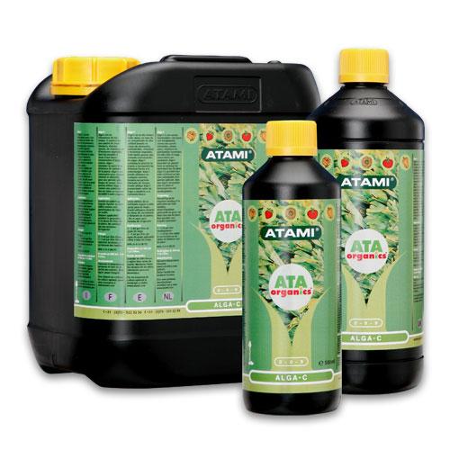 Atami ATA Organics Alga-C 0,5L (ekologický ochranný prostředek)