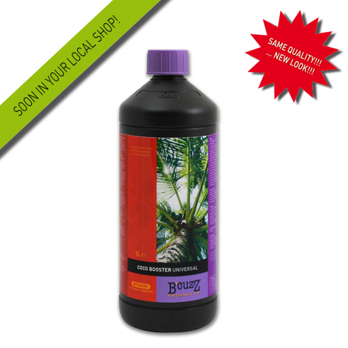 Atami B'cuzz Booster Coco I.D. 5L (coco bloom stimulátor)