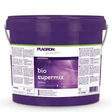 Plagron Bio Supermix 5L (100% bio půdní obohacovač)