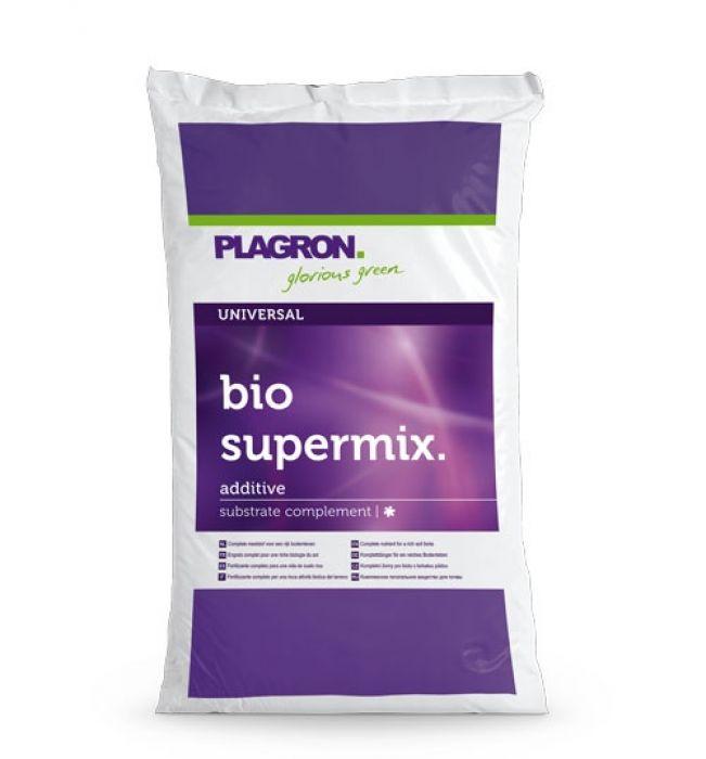 Plagron Bio Supermix 25L (100% bio půdní obohacovač)