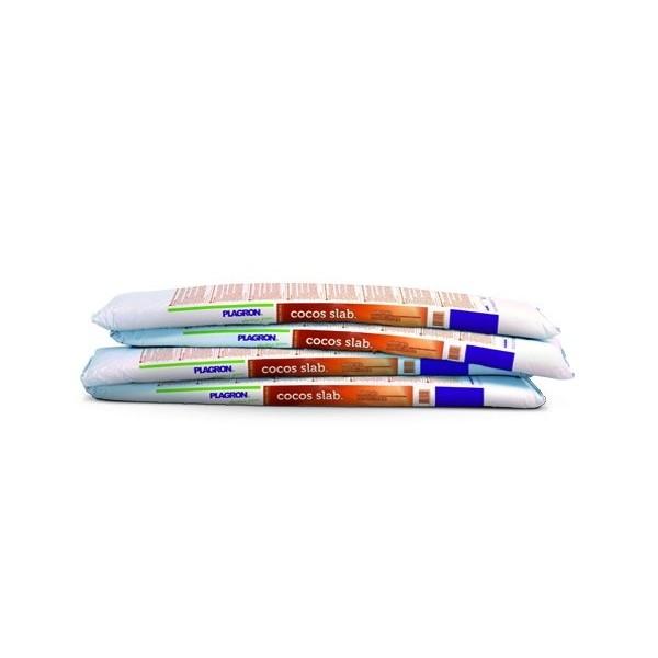 Plagron lisovaná rohož 100x20x16 (lisované kokosové vlákna)
