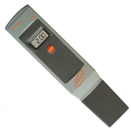 Adwa EC Tester automatická kalibrace (ec metr)