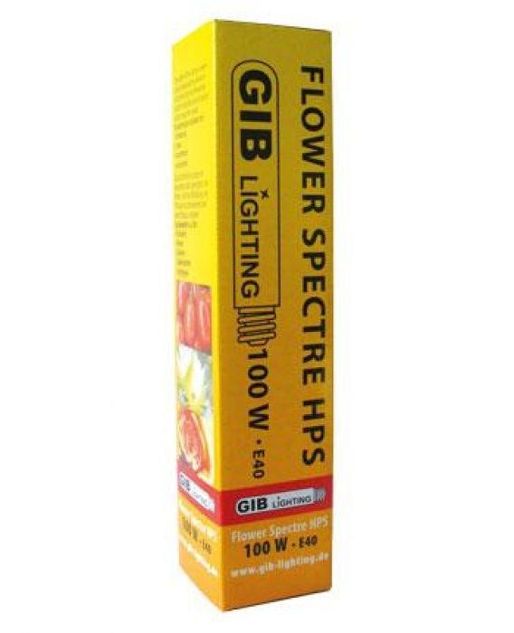 GIB Flower Spectre 100W (výbojka na květ)