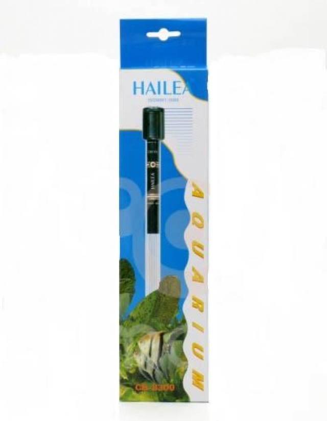 Hailea topení do nádrže 100W (akvajirní topítko neponorné)