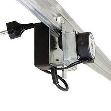 Intellidrive lightrail pojezd na lampy (pojezd na lampy)