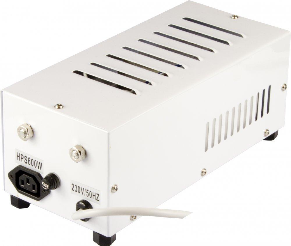 Předřadník Sun System 600W pro MH i HPS (Předřaník pro MH i HPS )