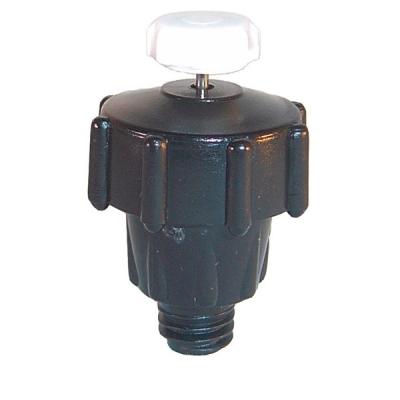 Aquaking rozprašovací ventil na PE hadici (rozprašovací tlakový ventil)