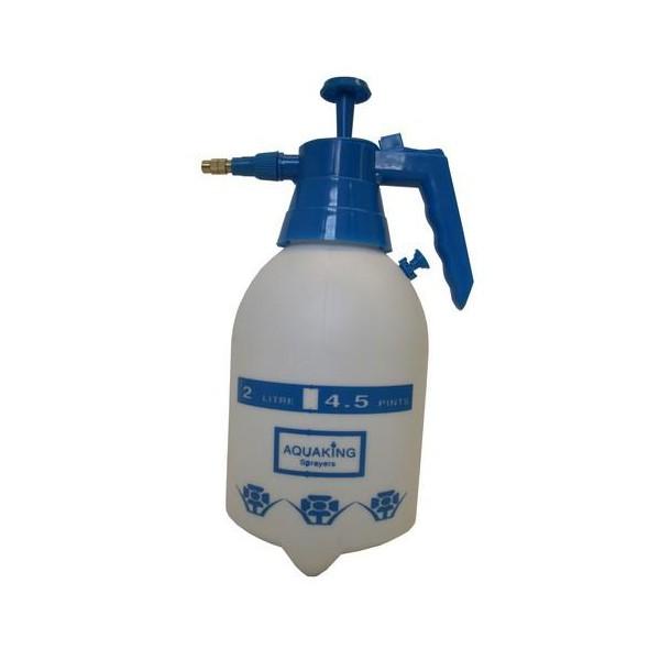 Aquaking tlakový postřikovač 2 L (Tlakový rozprašovač)