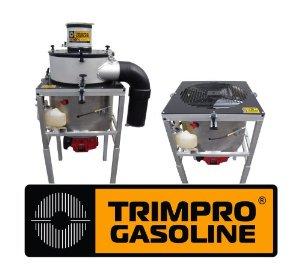 Trimpro Gasoline (Profesionální benzínový střihač automatický)