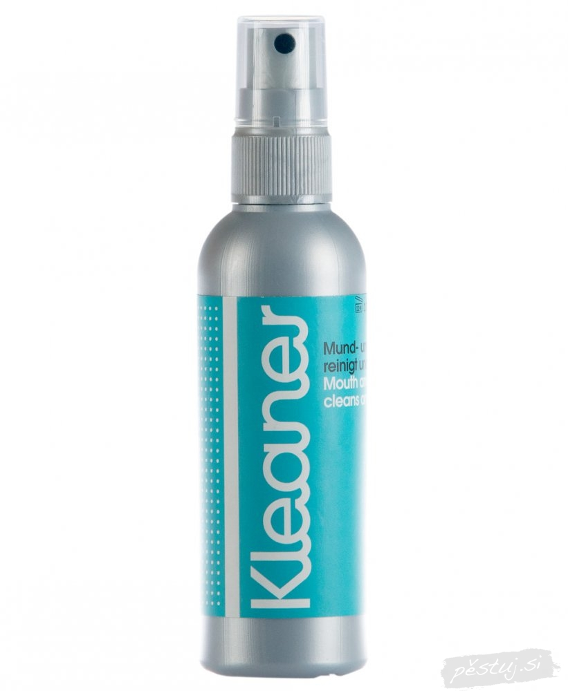 Kleaner 100ml - roztok spray