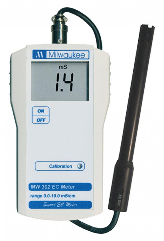 Milwaukee MW302 EC monitor (ec monitor)