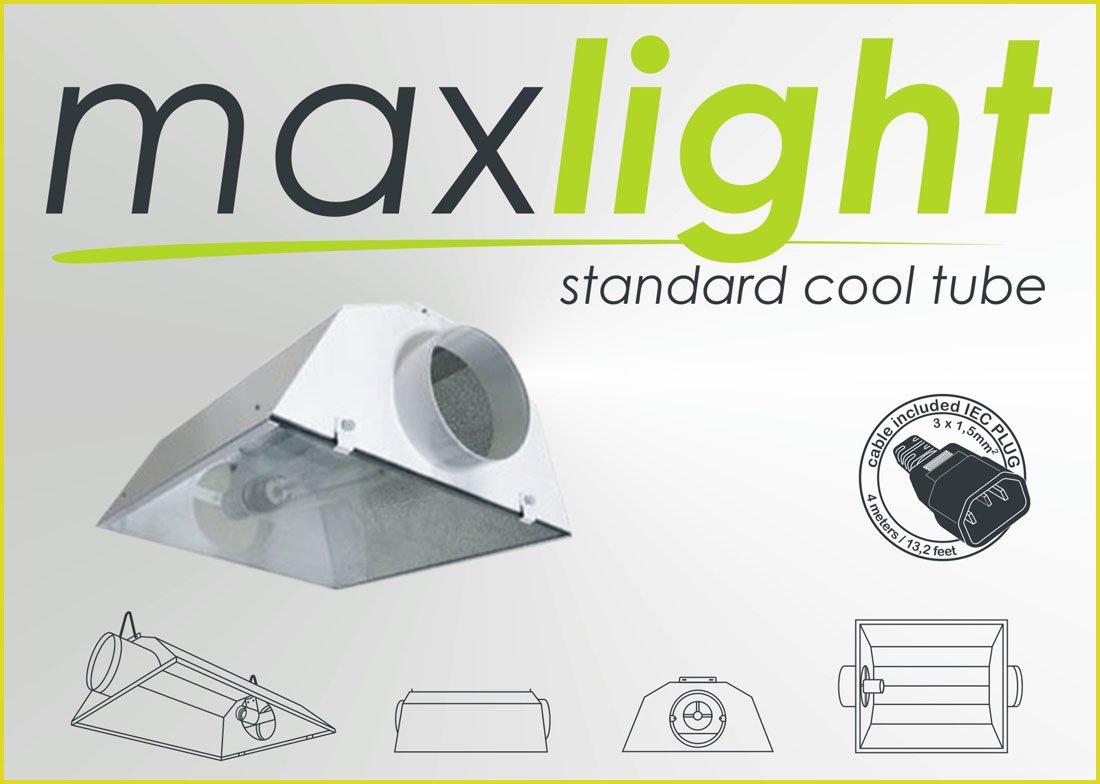 Stínidlo MAXLIGHT 150mm s odtahem