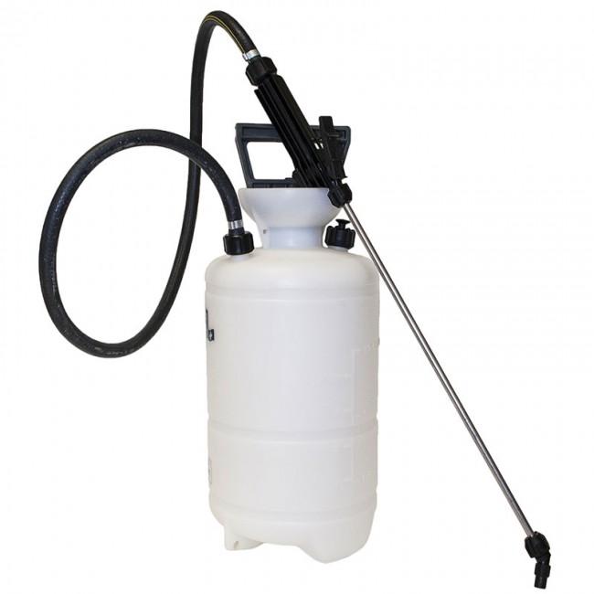 Aquaking, tlakový, rozprašovač, objem, 5l,