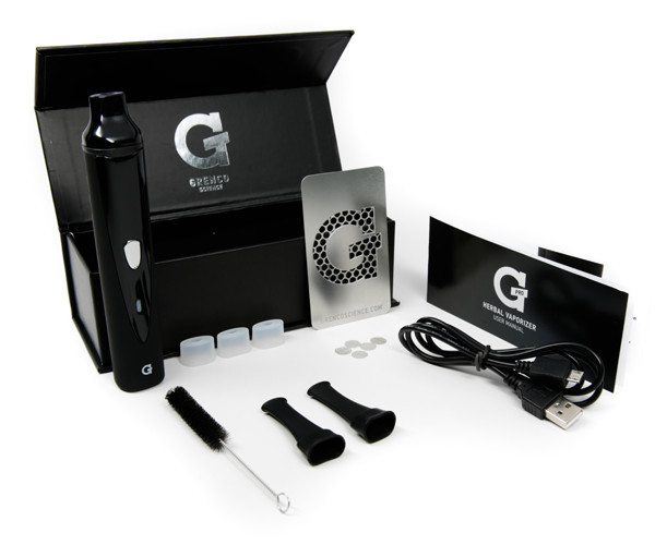 Vaporizer G Pro Herbal (vaporizer)