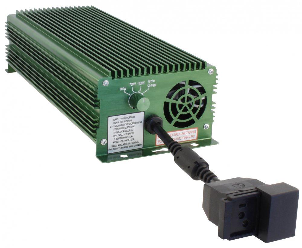 Galaxy Legacy 600w vč kabelů s regulací (600-1150W) (digitální předřadník)