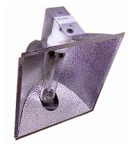Stínidlo Powerlux Maxilight 29*35cm hammer povrch V prolis