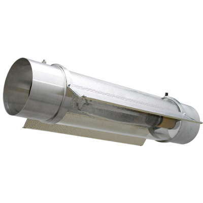 Cooltube B1 vč stínidla a kabelu 5m průměr 150mm délka 490mm