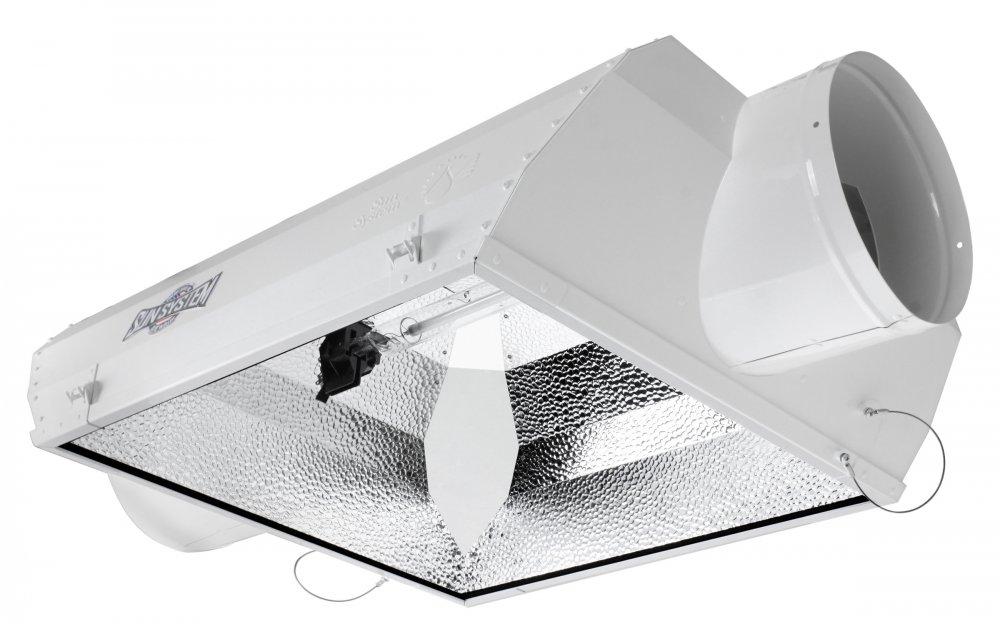AC/DE Double Ended Air Cooled 8 napojení 200mm (vzduchem chlazené)