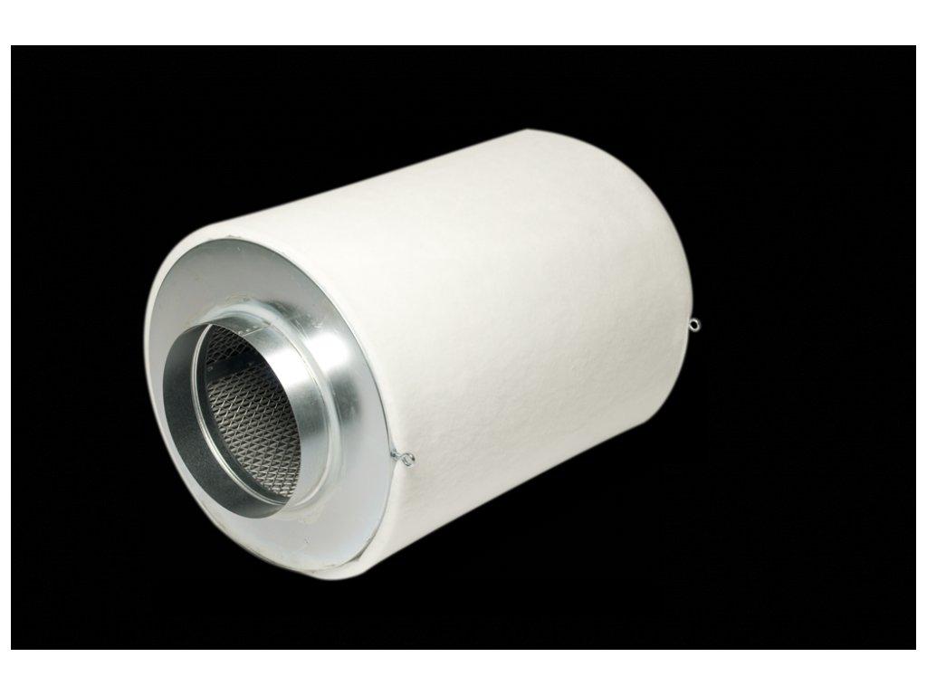 NTS filter PRO 300 Ø 100mm 30cm 320m3/hod (uhlíkové)