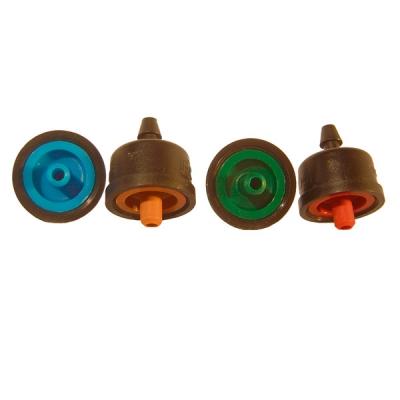 DCS tlakový ventil 2,2l/hod mezi hadici a kapiláru (2,2l/hod)
