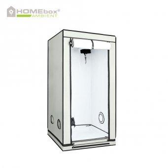 HOMEBOX AMBIENT Q 80 80X80X160 CM