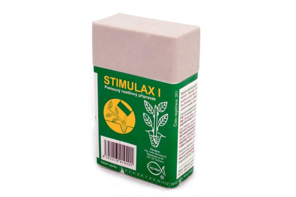 Stimulax 1-práškový (kořenový stimulátor)